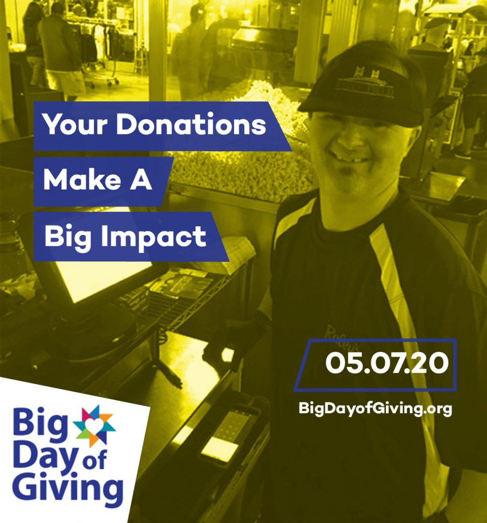 BDOG Big Day Of Giving 2020
